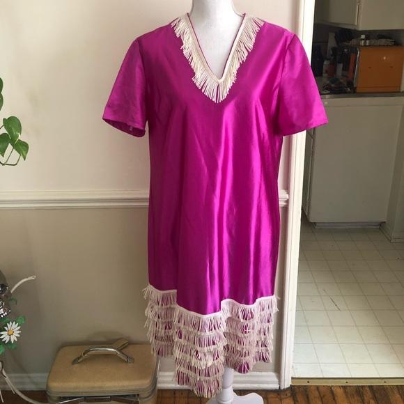 Vintage Dresses & Skirts - Rare 60s-70s Vintage Plus Sized Dress